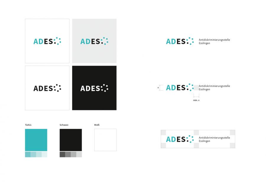 Logodefinition ad-es