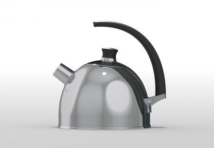 Wasserkessel für Le Creuset, quintessence design Stuttgart