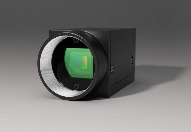 Kamera 3D für MaxxVision