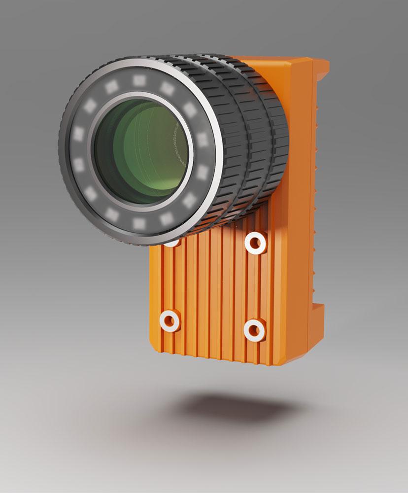 Smart Kamera 3D für MaxxVision