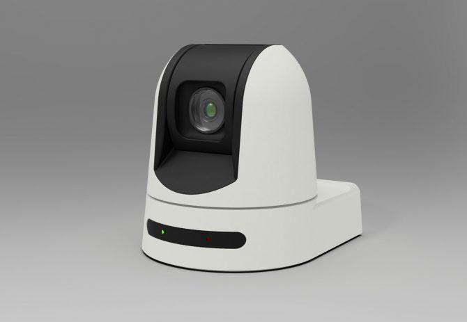 PTZ Kamera 3D für MaxxVision