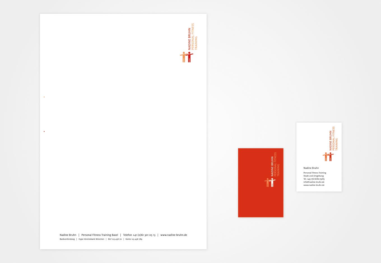 Nadine Bruhn CD, quintessence design Stuttgart